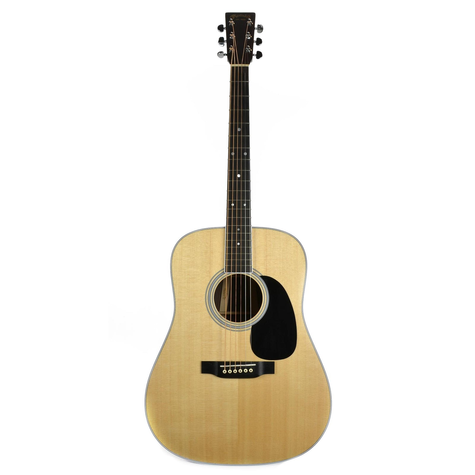 Martin D-35 Dreadnought - Used - Image: 3