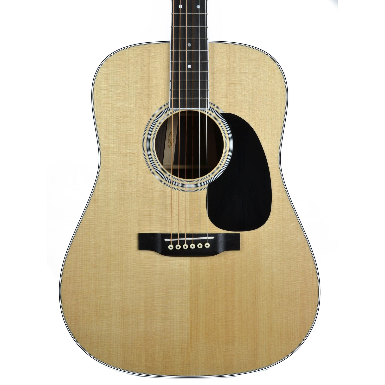 Martin D-35 Dreadnought - Used - Image: 1