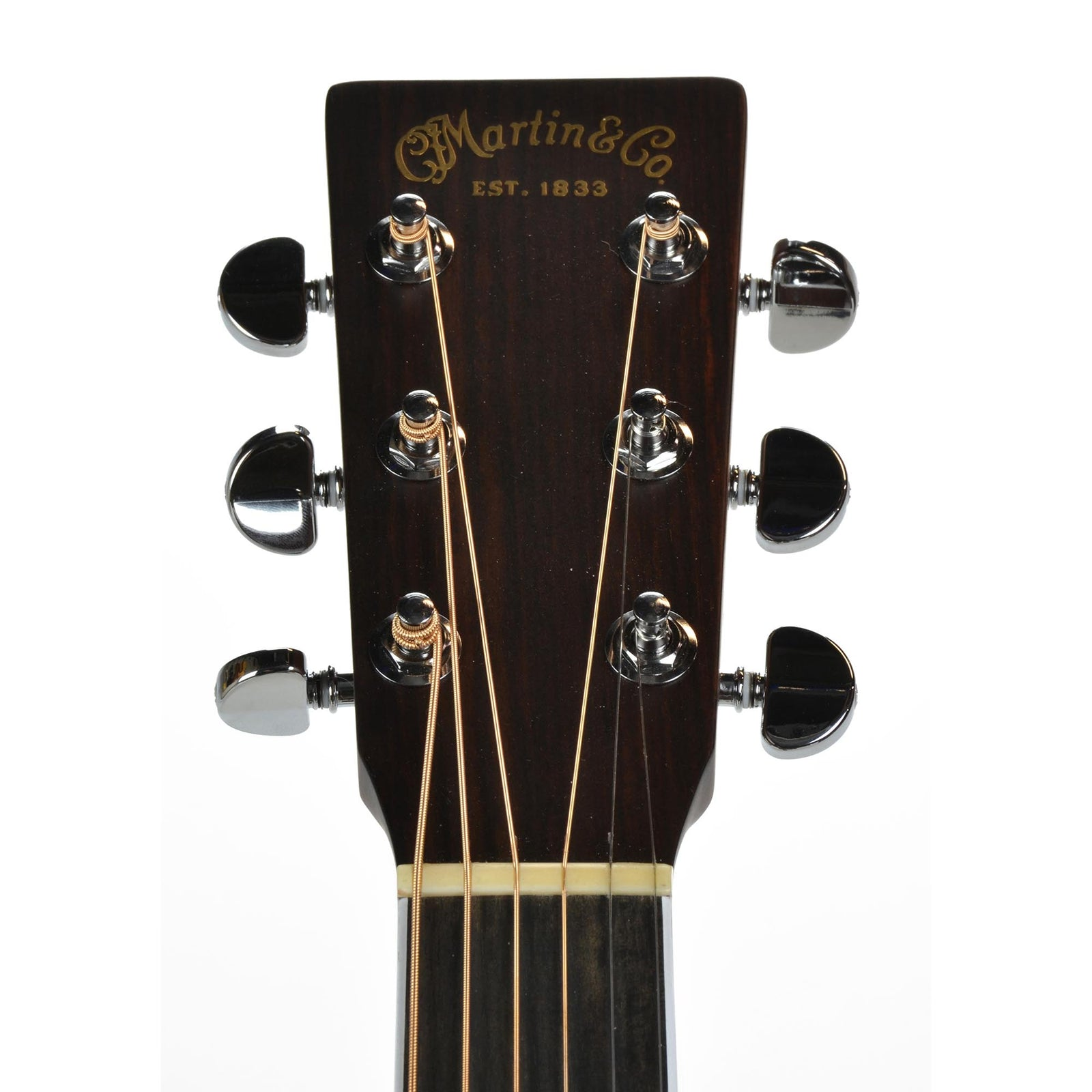 Martin D-35 Dreadnought - Used - Image: 5