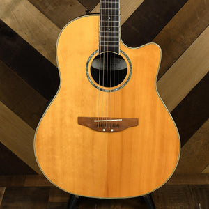 Ovation CC4 Celebrity Acoustic Electric - Used