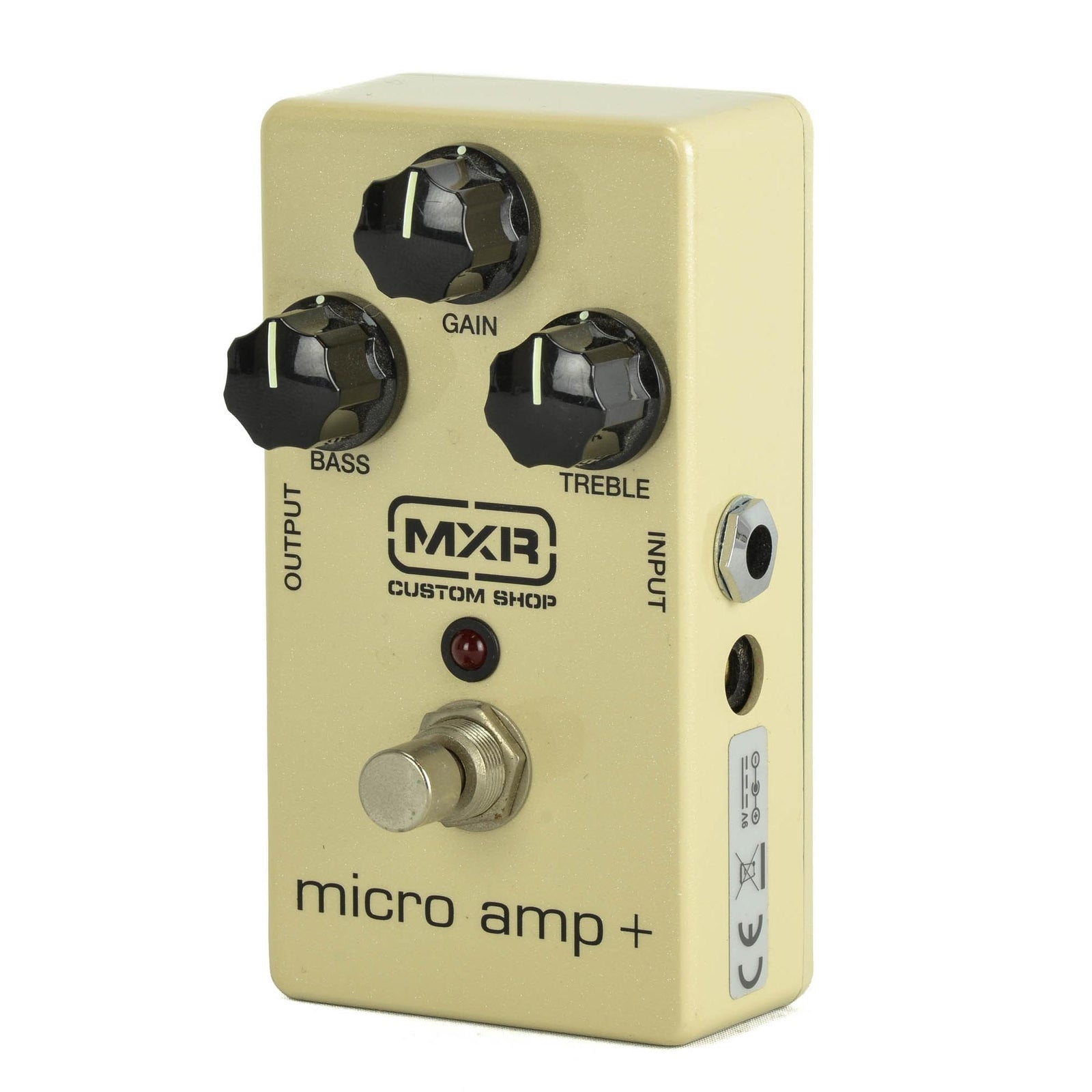 MXR Micro Amp Plus - Used