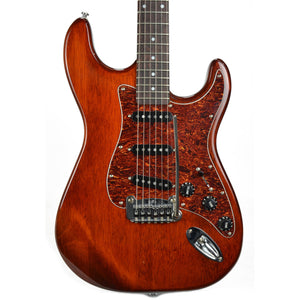 G And L - Legacy Tribute - Red - Rosewood Fingerboard - Used