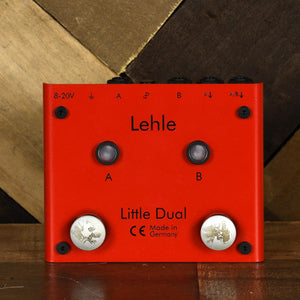Lehle Little Dual A/B W/Box - Used