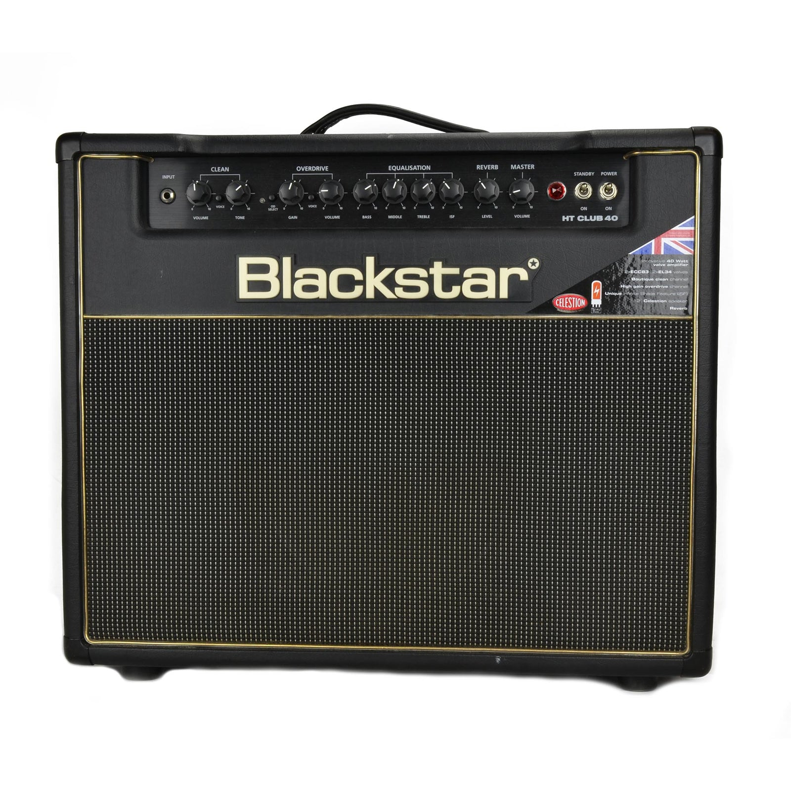 Blackstar HT Club 40 - Used