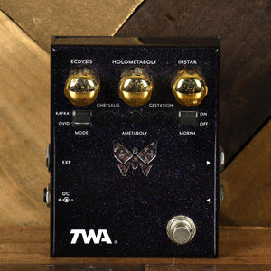 TWA Dynamorph OD/Envelope Controlled Harmonic Enhancer - Used
