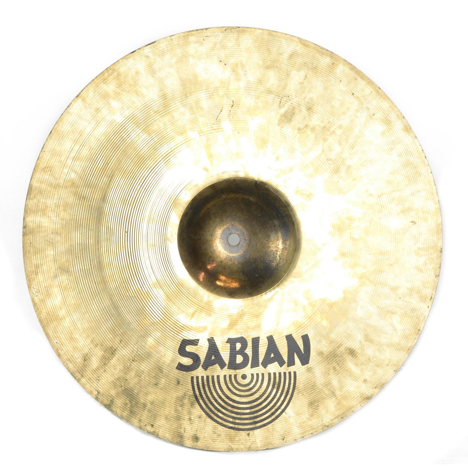 "Sabian X-Plosion 18"" Crash - Used"