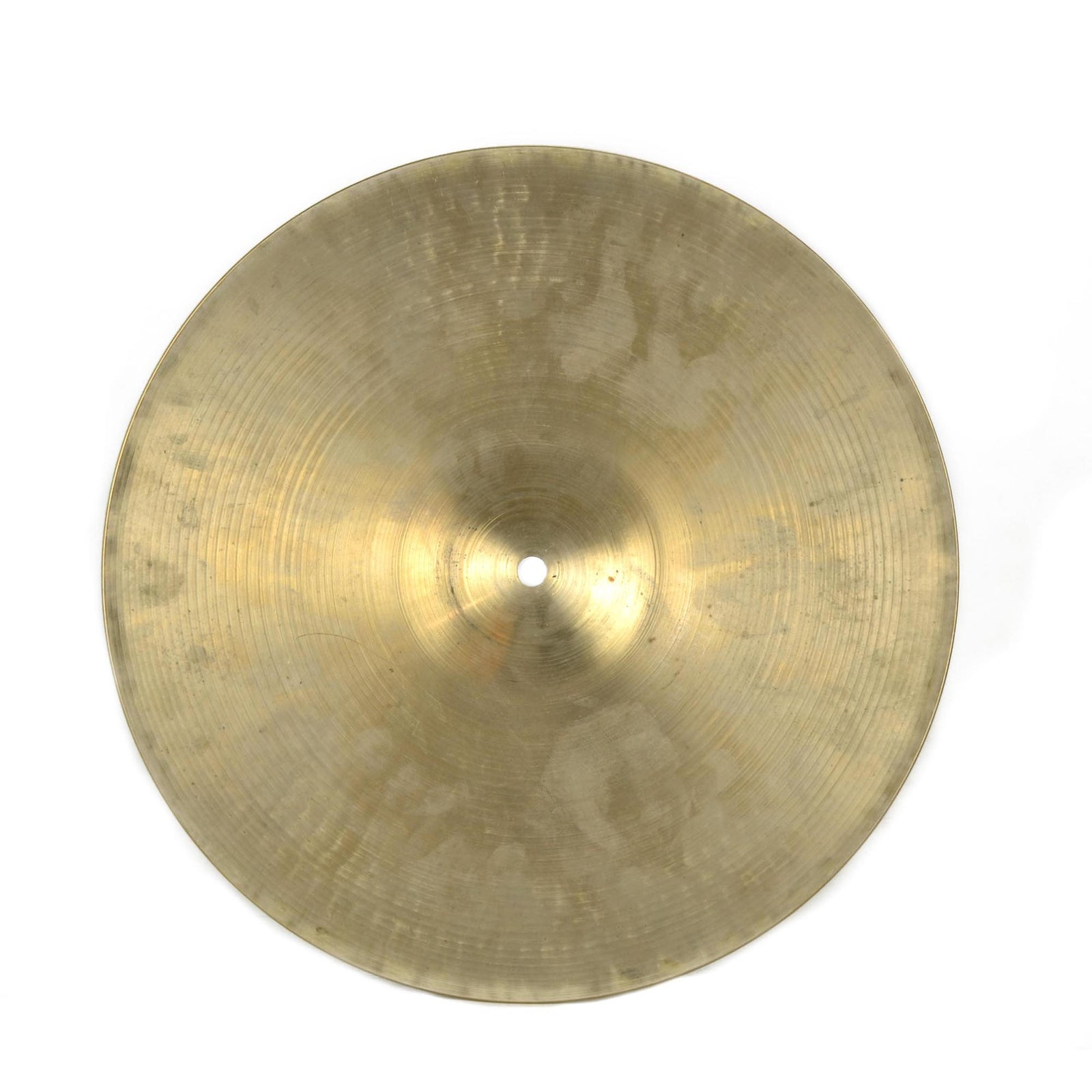 "Zildjian '70's Hi Hat Bottom Only 14"" - Used"