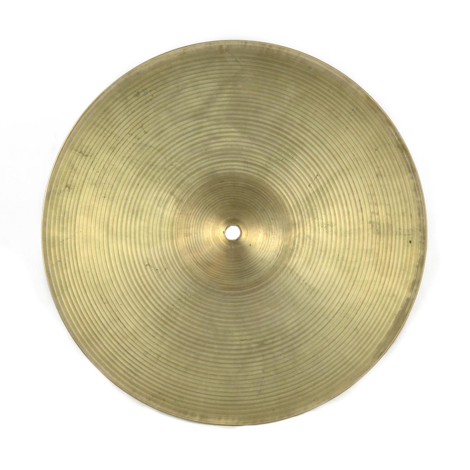 "Zildjian New Beat Hi Hat Bottom Only 14"" - Used"