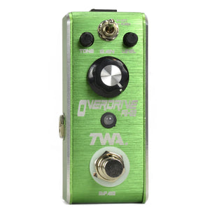 Godlyke TWA Fly Boys FB-02 Overdrive - Used