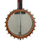 Wildwood Exotic Wood Series Banjo - With OHSC - Used