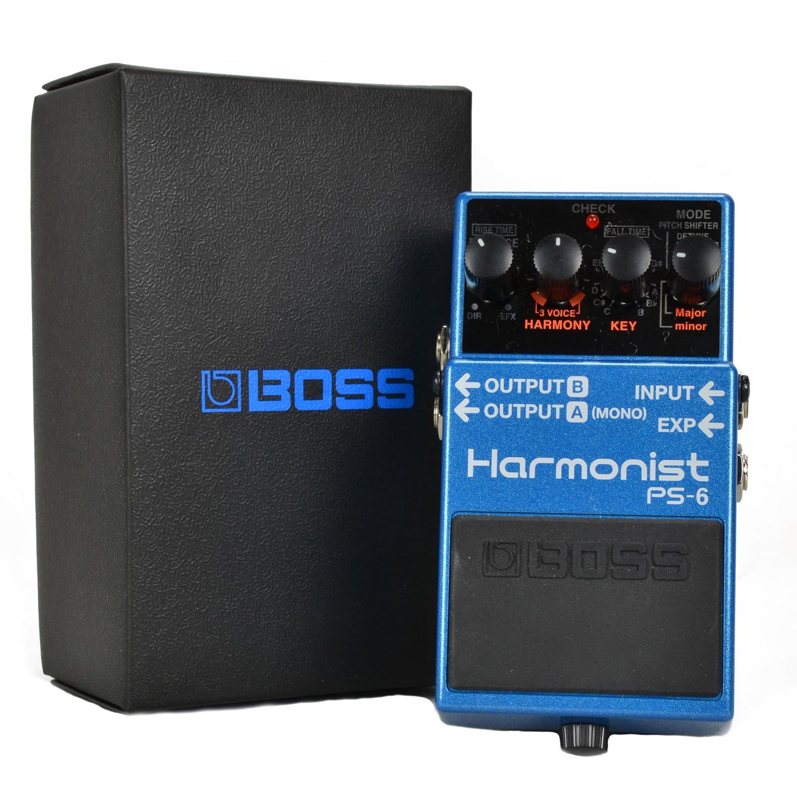Boss PS6 Harmonist - Used