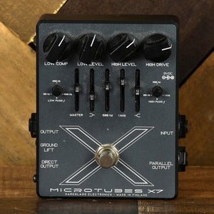 Darkglass Microtubes X7 Pedal - Used