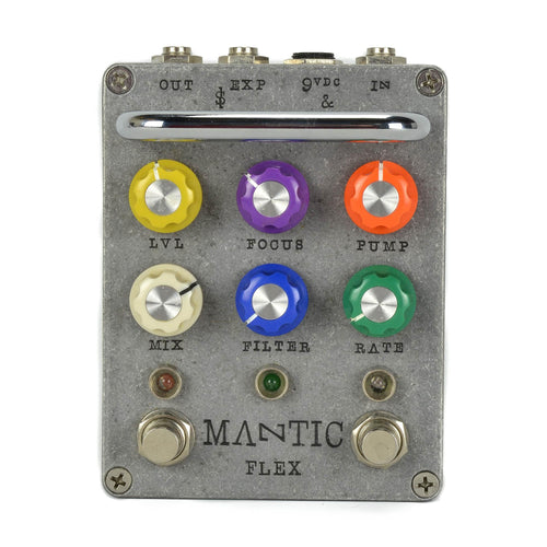 Mantic Effects Flex Pro Pll - Used