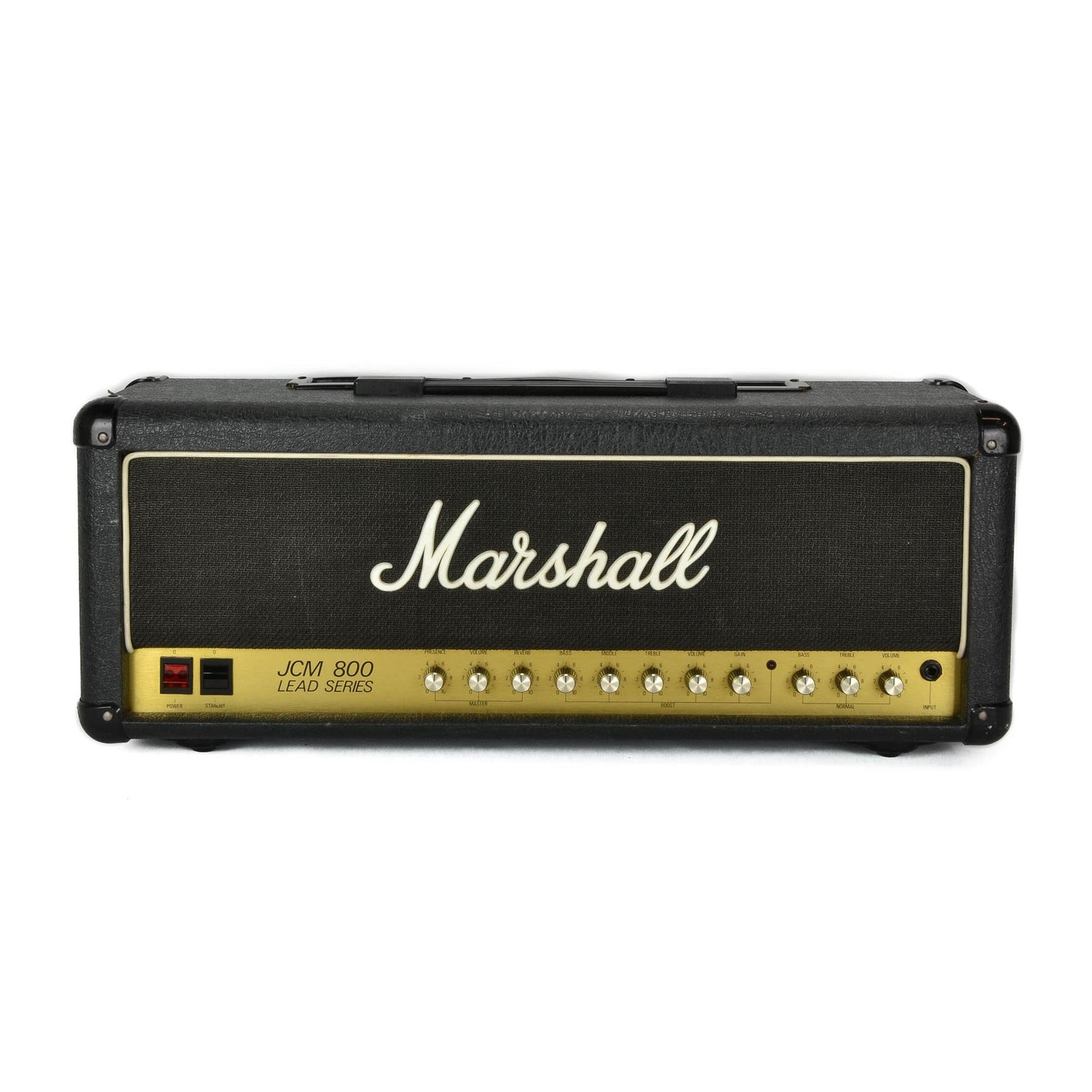 Marshall JCM800 2210 100 Watt 1984 - Used ...