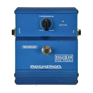 Rocktron Hush Noise Reduction - Used