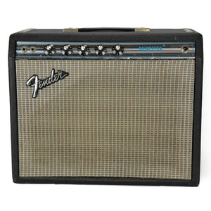 Fender 1973 Princeton amp - One Owner - Used