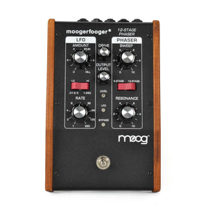 Moog MF-103 12 Stage Phaser - No Power Supply - Used