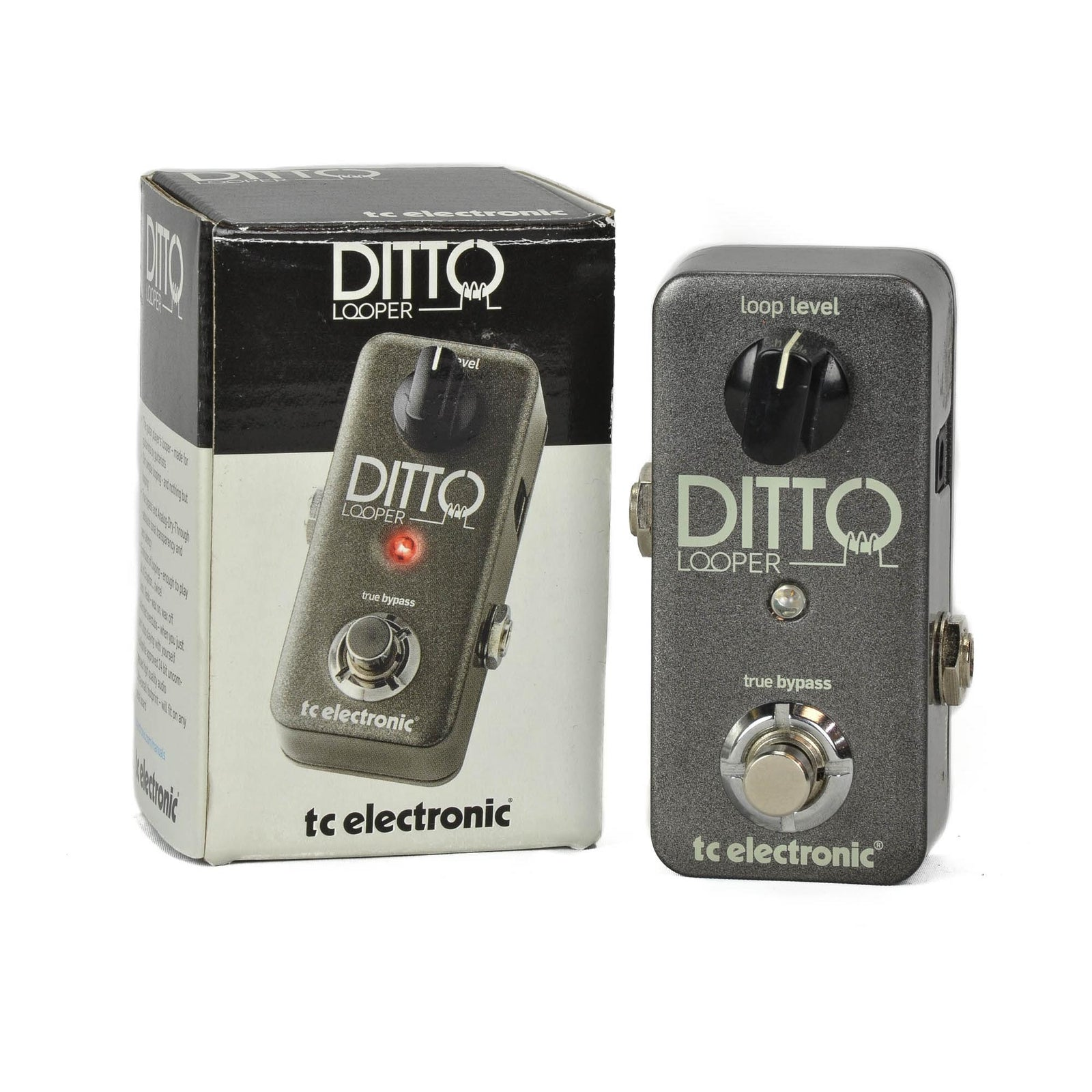 TC Electronic Ditto Looper - Used