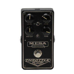 Mesa Boogie Throttlebox Overdrive - Used