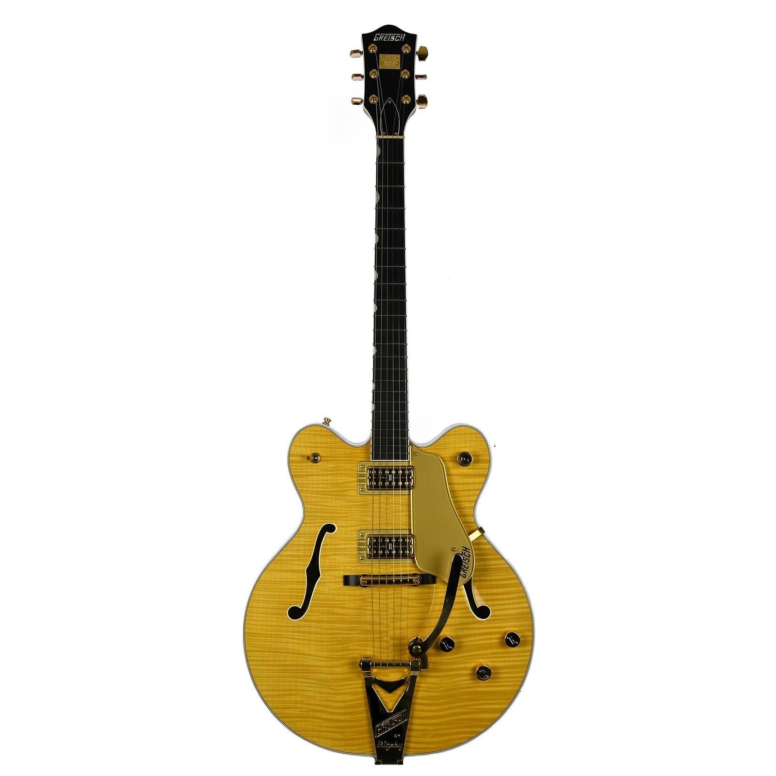 Gretsch G6122TFM-AM Country Gentleman - Used