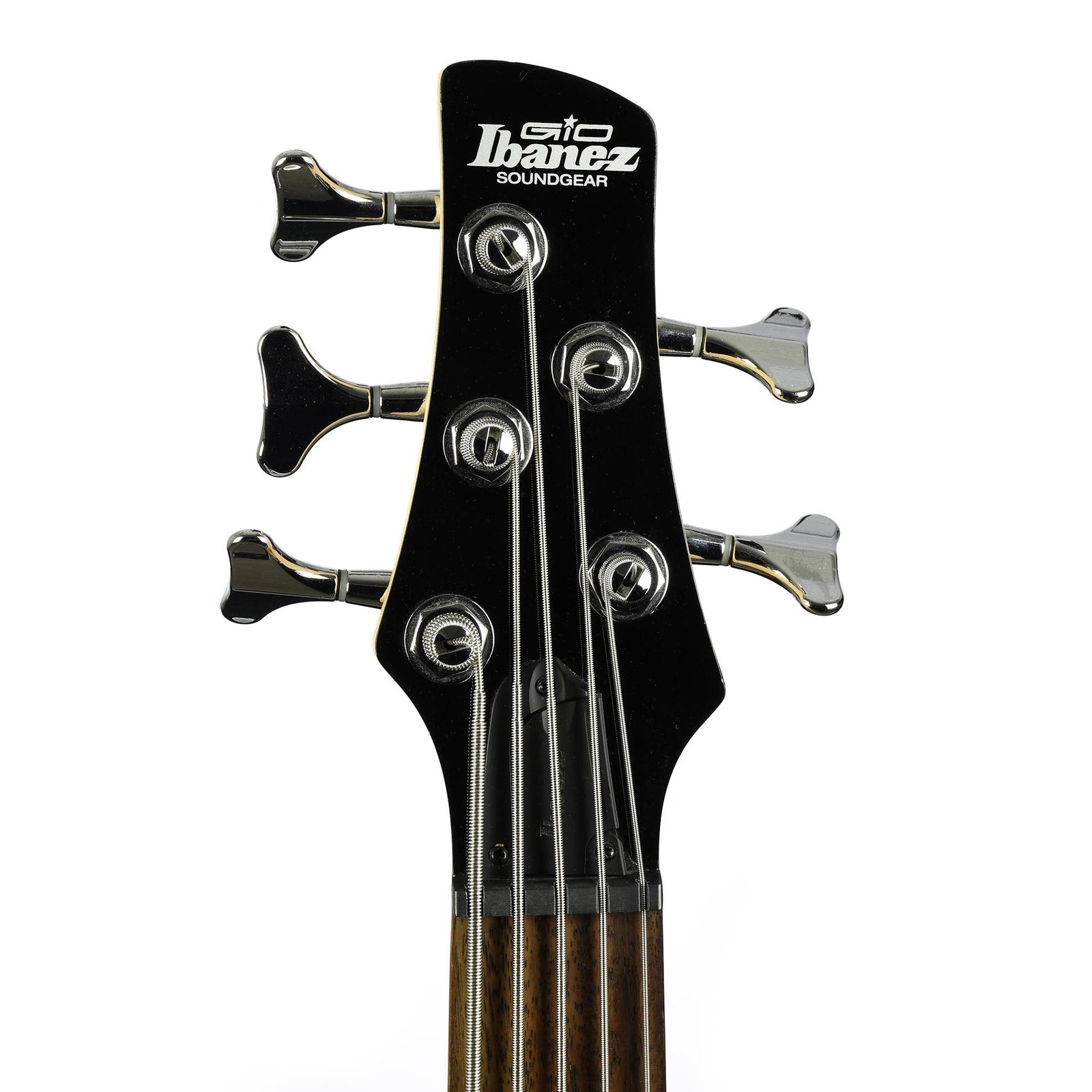 Ibanez GSR205 5-String Bass Black - Used