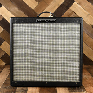 Fender Hot Rod Deville 4x10 With Cover & Footswitch - Used