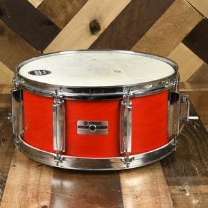 "Yamaha 6.5x14"" SD 865 C 800 Series (Tour Custom) 1980's - Used"