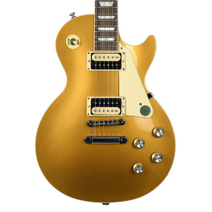 Gibson 2019 Les Paul Classic Gold Top With OHSC - Used