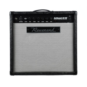 Reverend Hellhound 40/60 Combo - Used