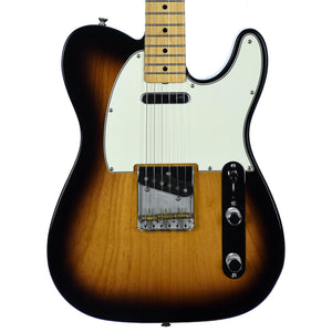 Fender Classic Player Baja Telecaster, Maple Fingerboard, 2-Color - Used