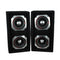 GMI Pro Super Bullet Tweeter Pair - Used