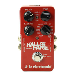 TC Electronic Hall Of Fame Reverb - Used