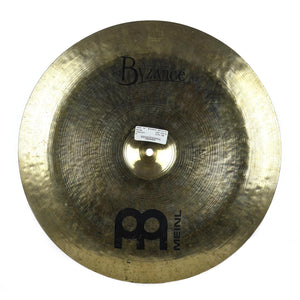 "Meinl 18"" Byzance Brilliant China - Used"
