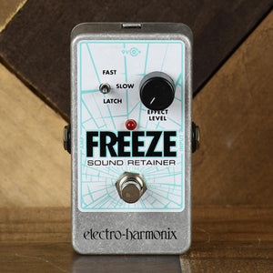 Electro Harmonix Freeze - Used