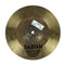 Sabian Hand Hammered Duo Splash - Used