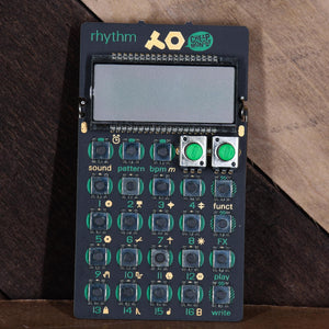 Teenage Engineering Pocket Operator PO-12 Rhythm, Drum Synthesizer And Sequencer - Used