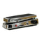 Dunlop 535 Chrome Crybaby Wah - Used