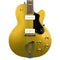 Guild Newark St. M-75G Aristocrat Gold With Case - Used