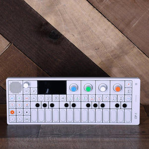 Teenage Engineering OP-1 Portable Synthesizer - Used