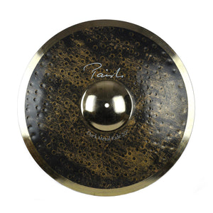 Paiste 20 Inch Dark Metal Signature Ride - Used