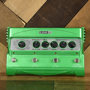 Line 6 DL4 Delay Modeler With Box - Used