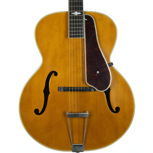Epiphone Masterbilt Century Deluxe Classic, Vintage Natural - Used