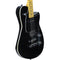 Reverend Double Agent OG Midnight Black - Used