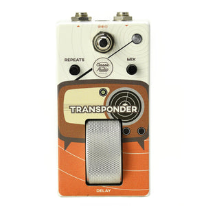 Classic Audio Transponder Digital Delay, Roller - Used