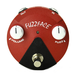 Dunlop Jimi Hendrix Band Of Gypsys Fuzz Face Mini - Used