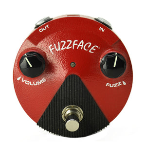 Dunlop Fuzz Face Mini-Germanium - Used