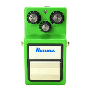 Ibanez TS9 Tube Screamer Overdrive - Used