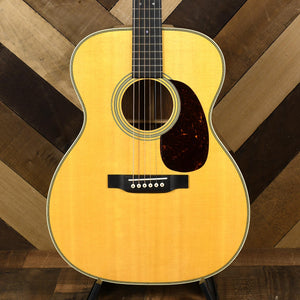Martin 2018 00028 With Case - Used