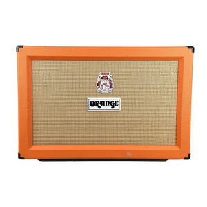Orange PPC212 Closed Back Cabinet - Used