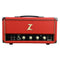 Dr. Z Rx Jr Head Red - Used